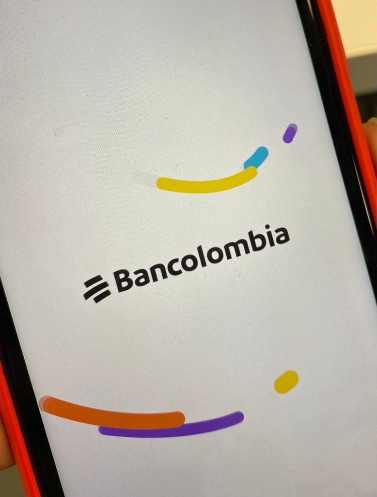 Bancolombia informó que presenta intermitencia en su App Personas