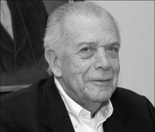 Falleció el político liberal Bernardo Guerra Serna