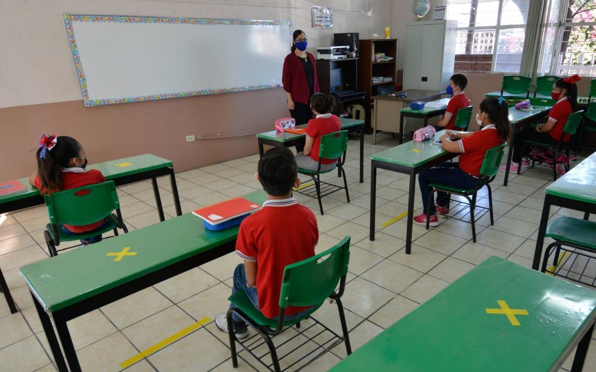 «No hay condiciones para el retorno a clase»: Fecode