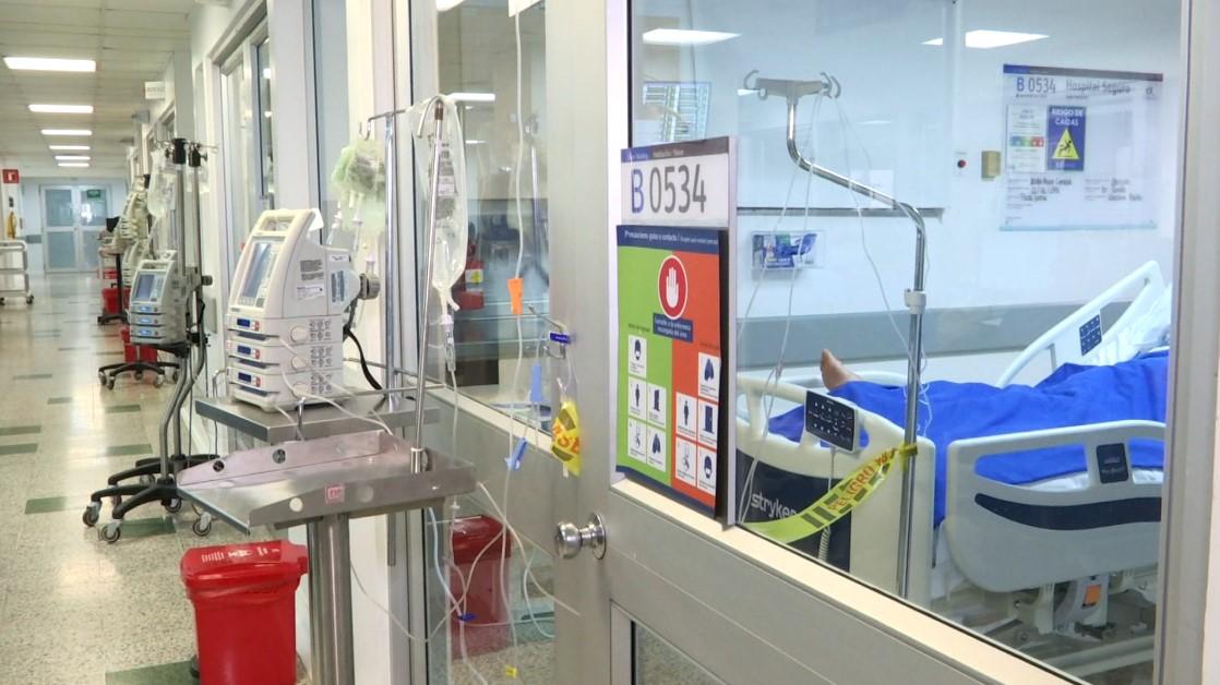 Por saturación de servicios, instituciones médicas piden restricciones