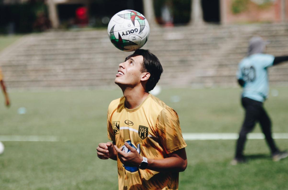 Envigado está listo para enfrentar al Junior de Barranquilla