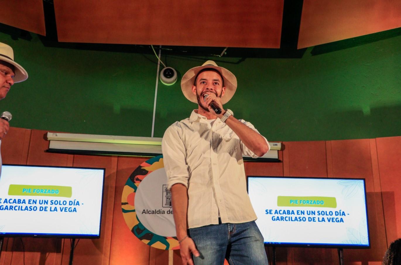El Festival Nacional de la trova se toma Telemedellín