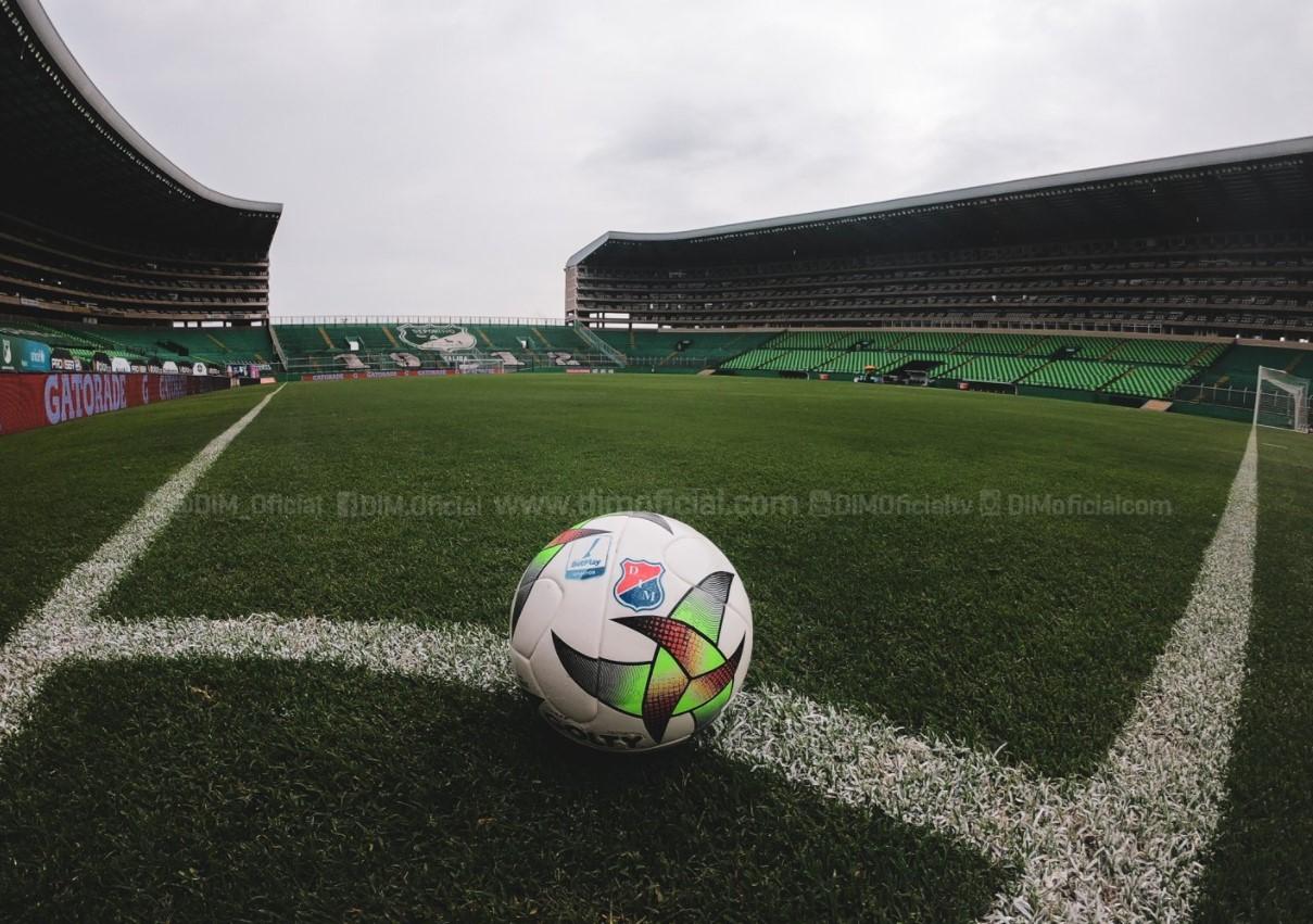 Independiente Medellín buscará su primera victoria en Cali