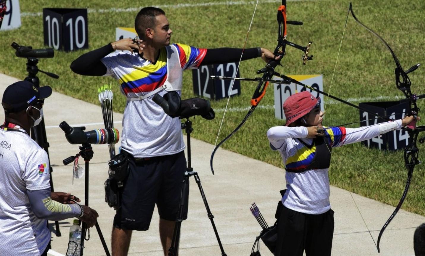 Programación de los colombianos Juegos Olímpicos 2021 Día 2