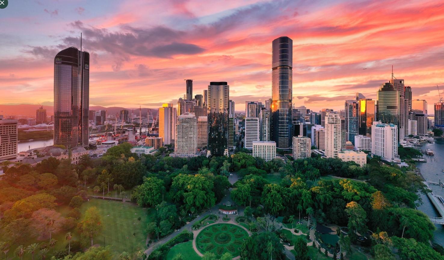 Brisbane será la ciudad anfitriona de los Juegos Olímpicos 2032