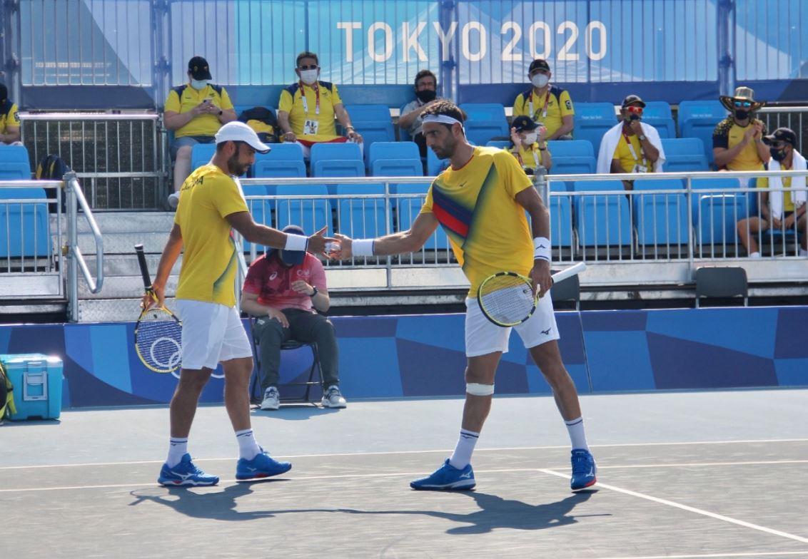 Programación de los colombianos Juegos Olímpicos 2020 Día 4