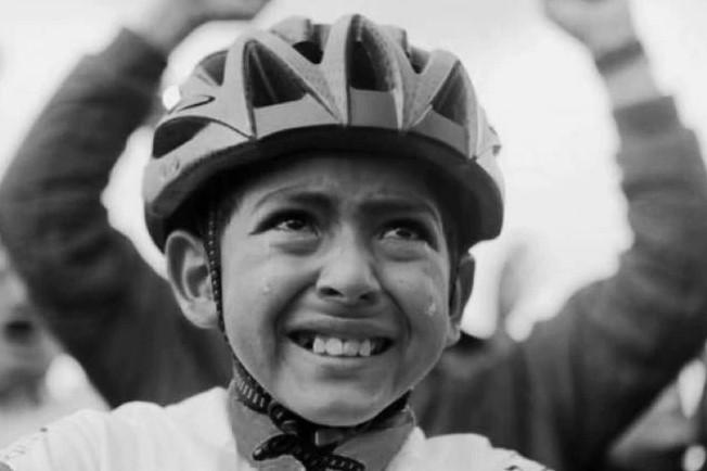 Conductor que atropelló al niño ciclista Julián Gómez está en libertad