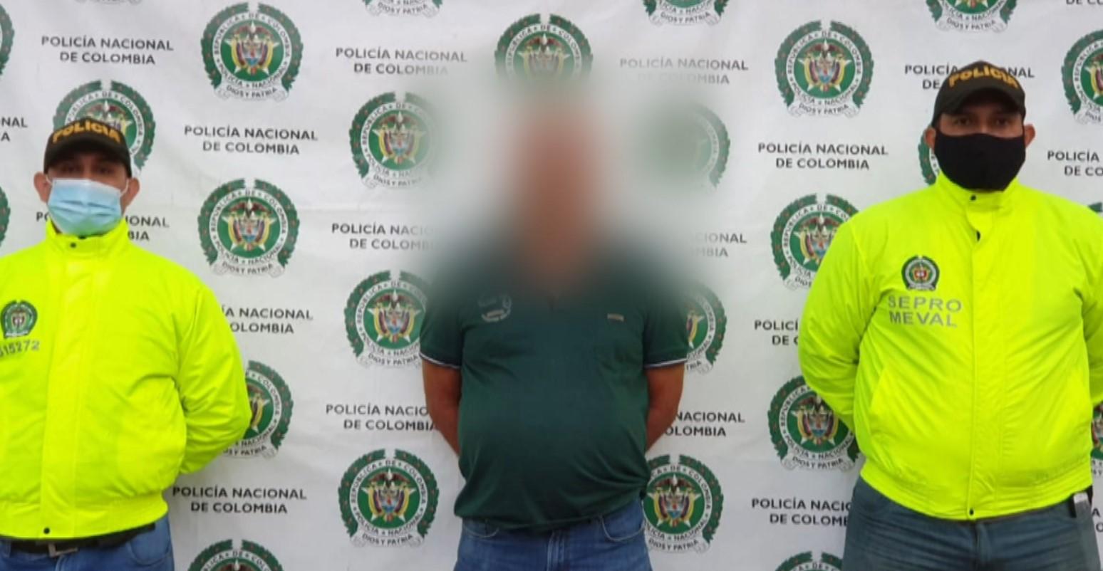 """¿Ley de cadena perpetua podría aplicar para alias """"Manolo""""?"""