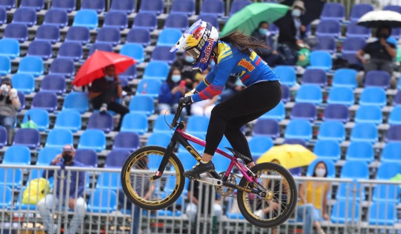Programación de los colombianos Juegos Olímpicos 2020 Día 7