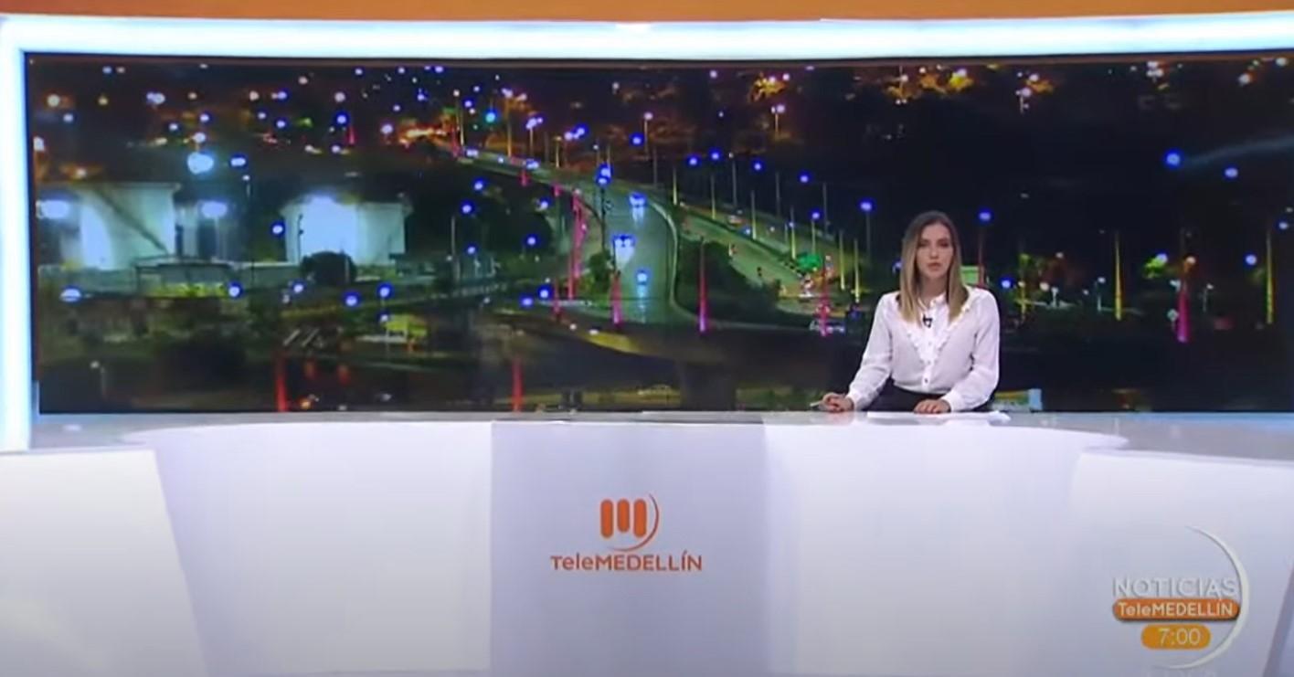 Noticias Telemedellín 25 de julio del 2021 – emisión 7:00 p.m.