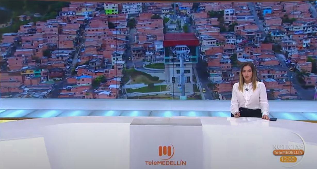 Noticias Telemedellín 25 de julio del 2021 – emisión 12:00 m.