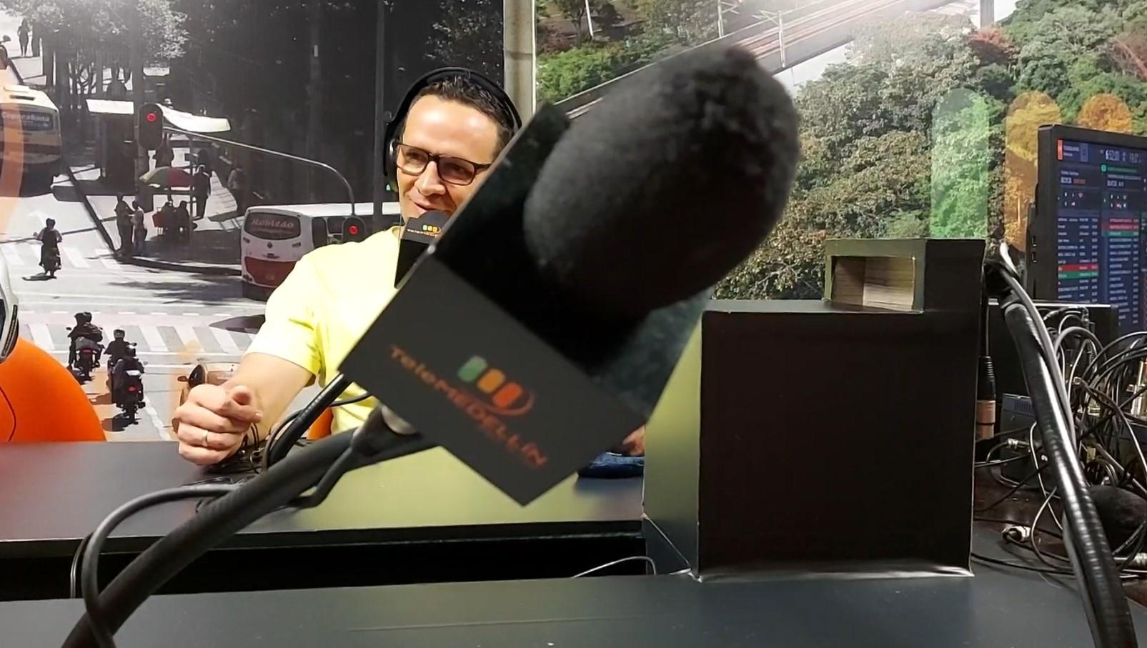 """Telemedellín Radio llega a Spotify con el pódcast """"En Ayunas"""""""