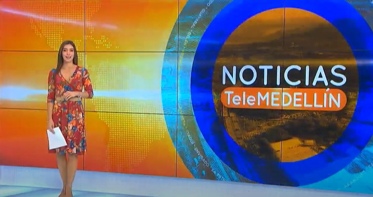 Noticias Telemedellín 13 de octubre del 2021 – emisión 7:00 p.m.