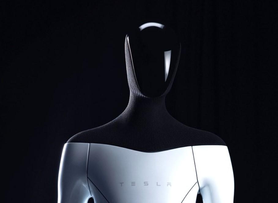 (Video) Elonk Musk presentó el Tesla Bot nuevo robot humanoide