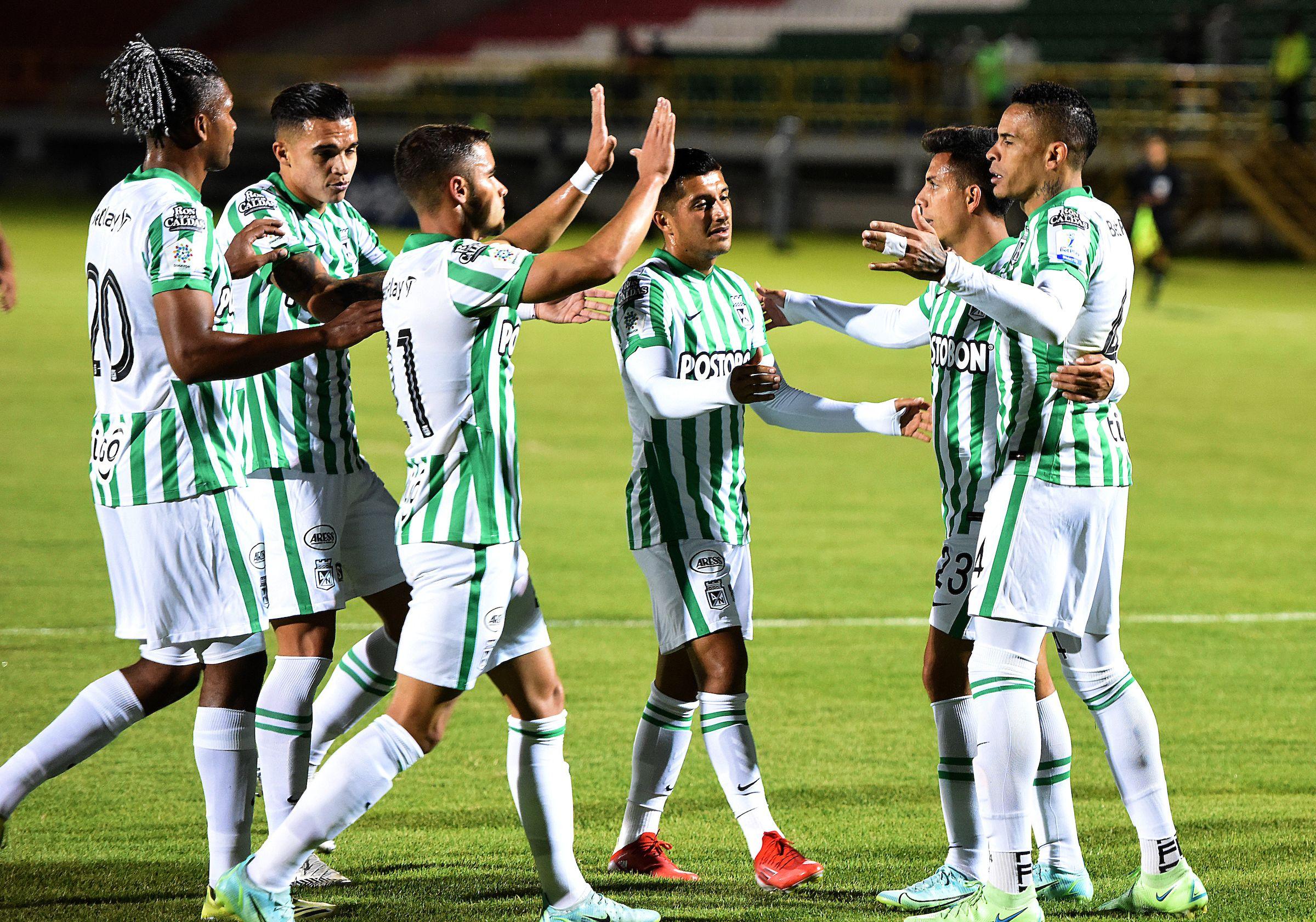 Nacional recibe a Equidad por la fecha 9 de la Liga