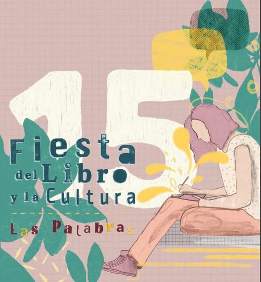 Fiesta del Libro y la Cultura: inscripciones abiertas para ingreso de público