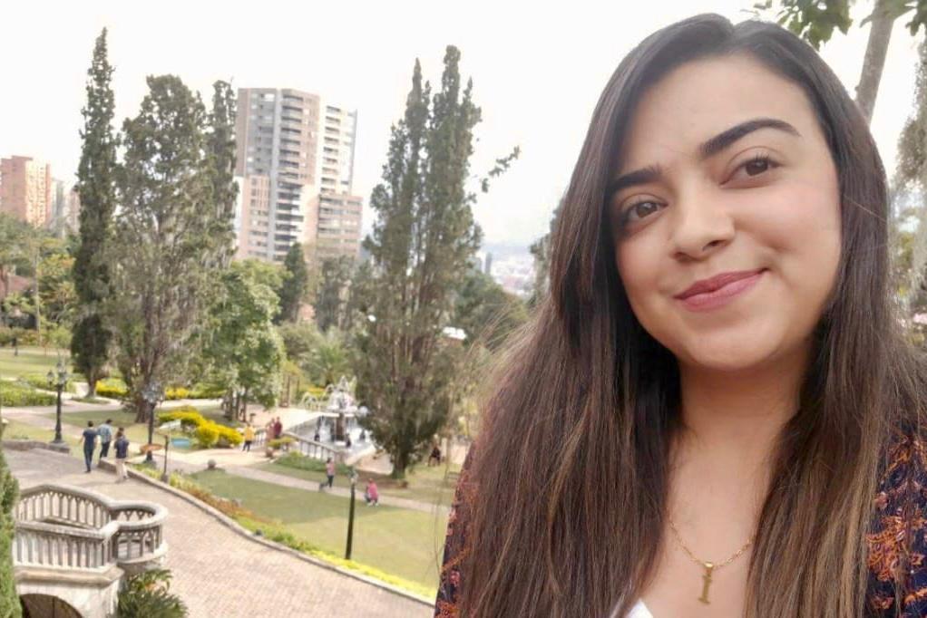 """""""Soy privilegiada de tener a personas del espectáculo como clientela"""": Isabel Cristina Jaramillo"""