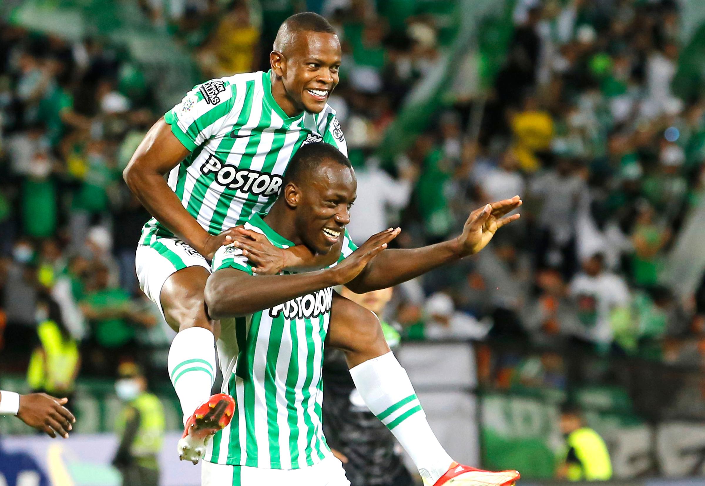 Nacional se acerca a la perfección en la Liga Bet Play
