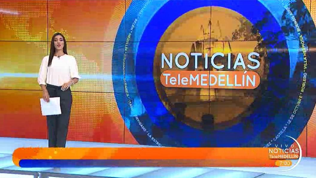 Noticias Telemedellín 22 de septiembre del 2021 – emisión 7:00 p.m.