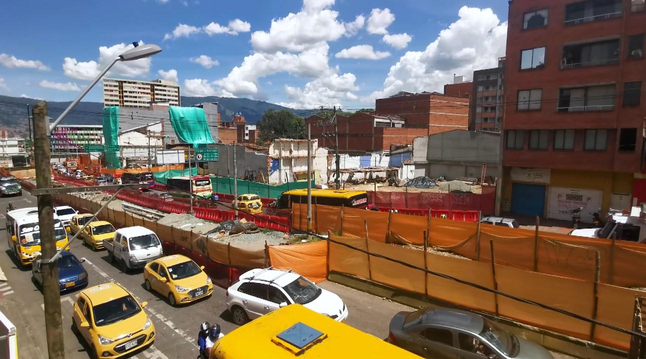Pico y placa: lunes 20 de septiembre de 2021 para Medellín
