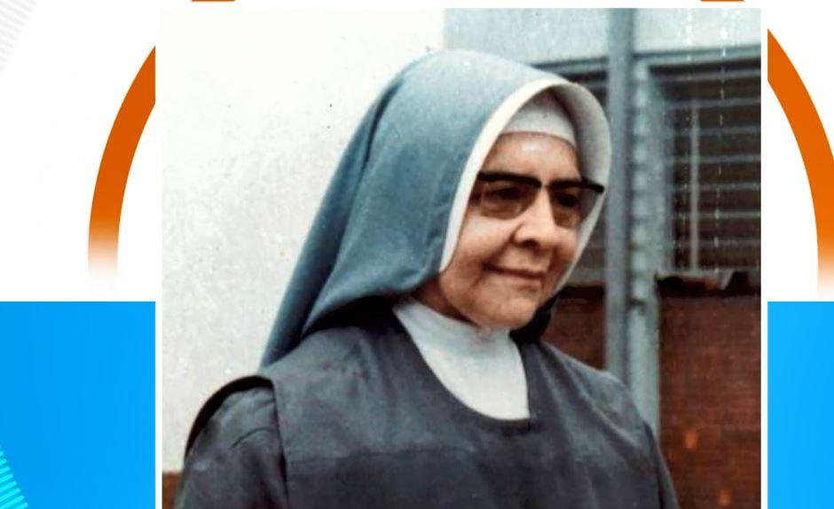El Vaticano proclamó beata a la religiosa colombiana María Berenice Duque