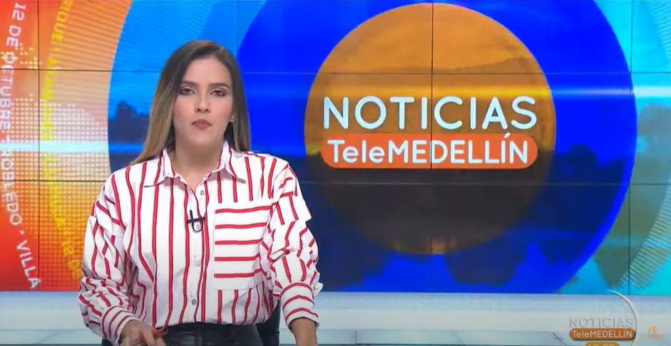 Noticias Telemedellín 13 de octubre del 2021 – emisión 12:00 m.