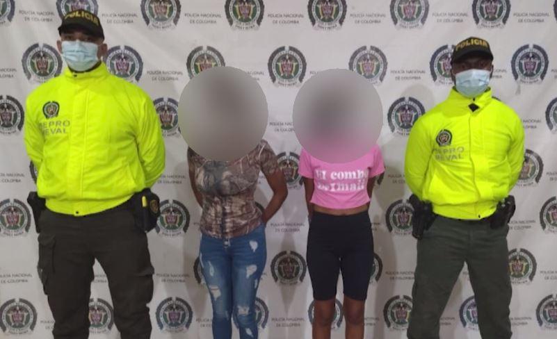 Judicializan a 11 presuntos extorsionistas en Medellín