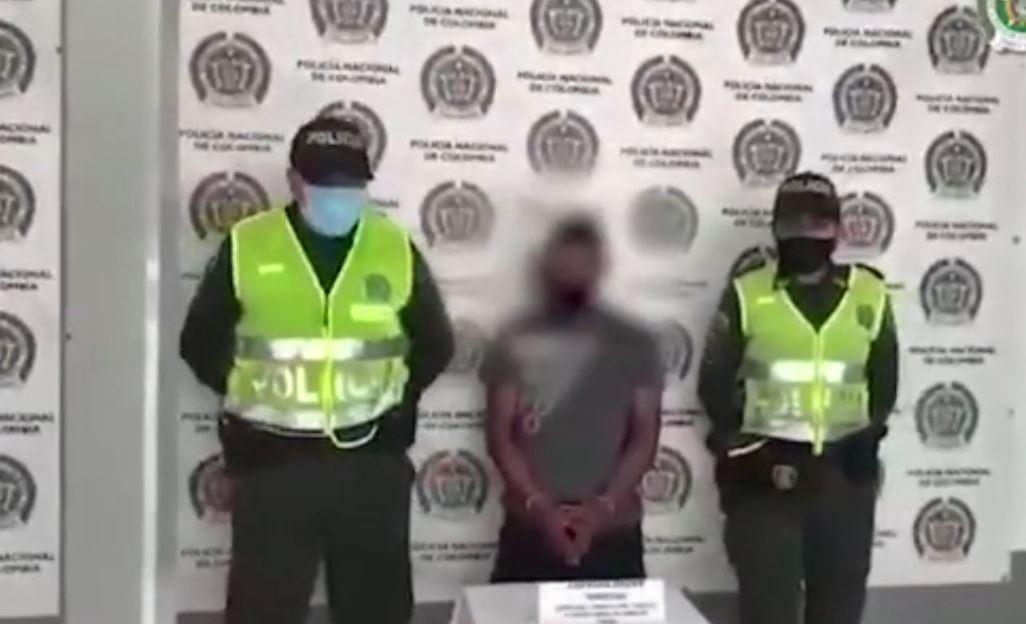 Capturan 14 personas señaladas de cometer homicidios en Antioquia