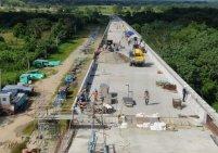 Puente Antioquia - Santander