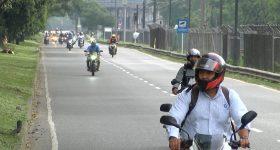 ¡Ojo! Ya comienza el pico y placa sancionatorio para motos
